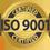 An ISO 9001:2015 <span>Company</span>