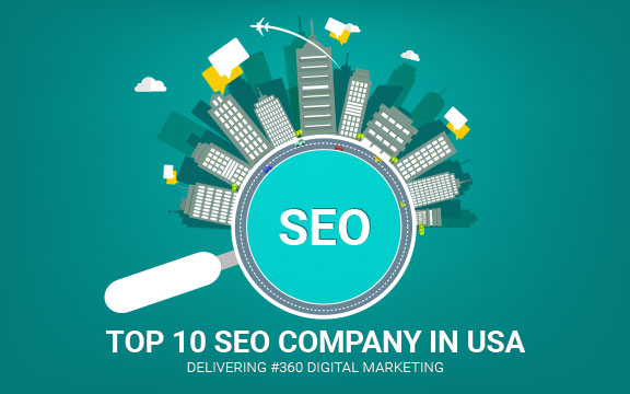 Top 10 SEO Company in USA – Delivering #360 Digital Marketing - VT
